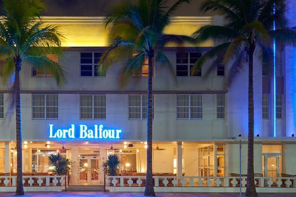 An Miami Art Deco Classic