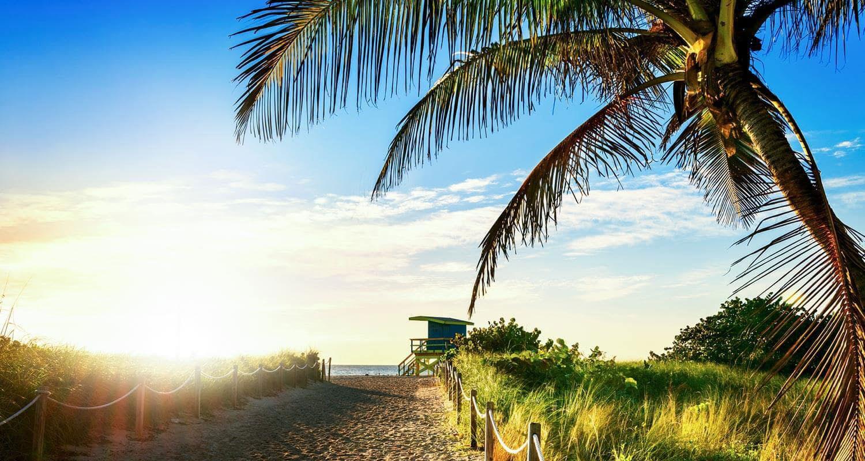 Discover South Beach at The Balfour, Miami Beach