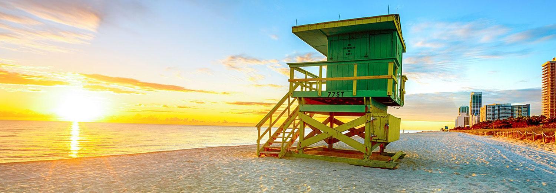 Sitemap The Balfour , Miami Beach