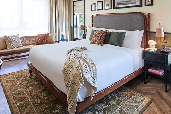 Classic Room - Two Queen Beds